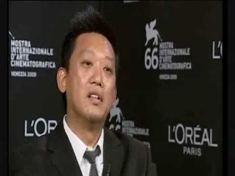 66th Venice Film Festival - Soi Cheang