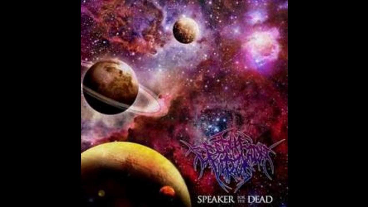 Download The Descolada Virus- Speaker For The Dead (Full EP)