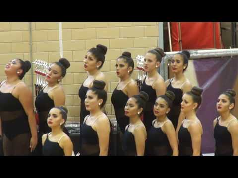 Heights High School: Team Contemporary Dance Competition - Body Love