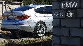 BMW 5 Series Gran Turismo 2009-2012 | Encyclopedia