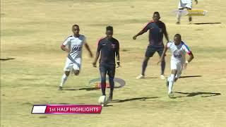 Azam Fc U-20 v Mtibwa Sugar Sc U-20 0-0 Highlights