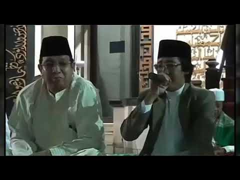 LEGENDA QORI INDONESIA    Ust Said agil munawar - Ust Muammar (masih muda) - Ust zarkasi