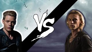 City of Bones vs Shadowhunters | The Mortal Instruments (movie vs show)
