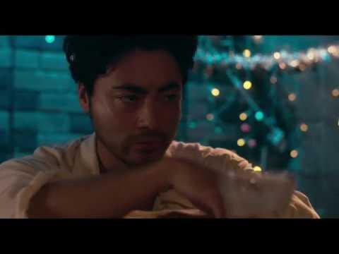 山田孝之×佐藤健×荒川良々『ハード・コア』本予告