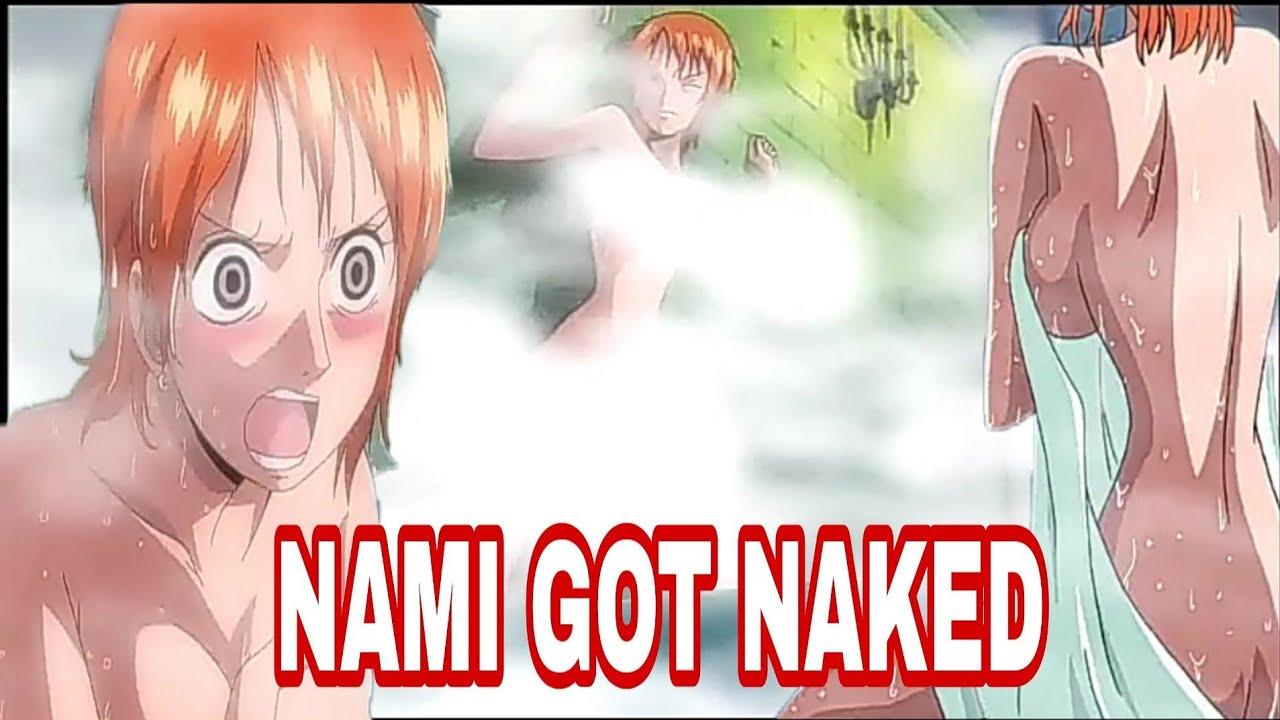 Nackt one piece yaoi One Piece