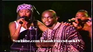 "Video SWV sings ""Weak"" to Chris Webber - Live (1993) download MP3, 3GP, MP4, WEBM, AVI, FLV November 2018"