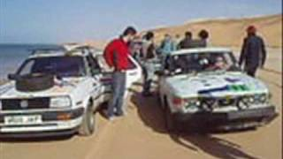 Desert & Beach Driving