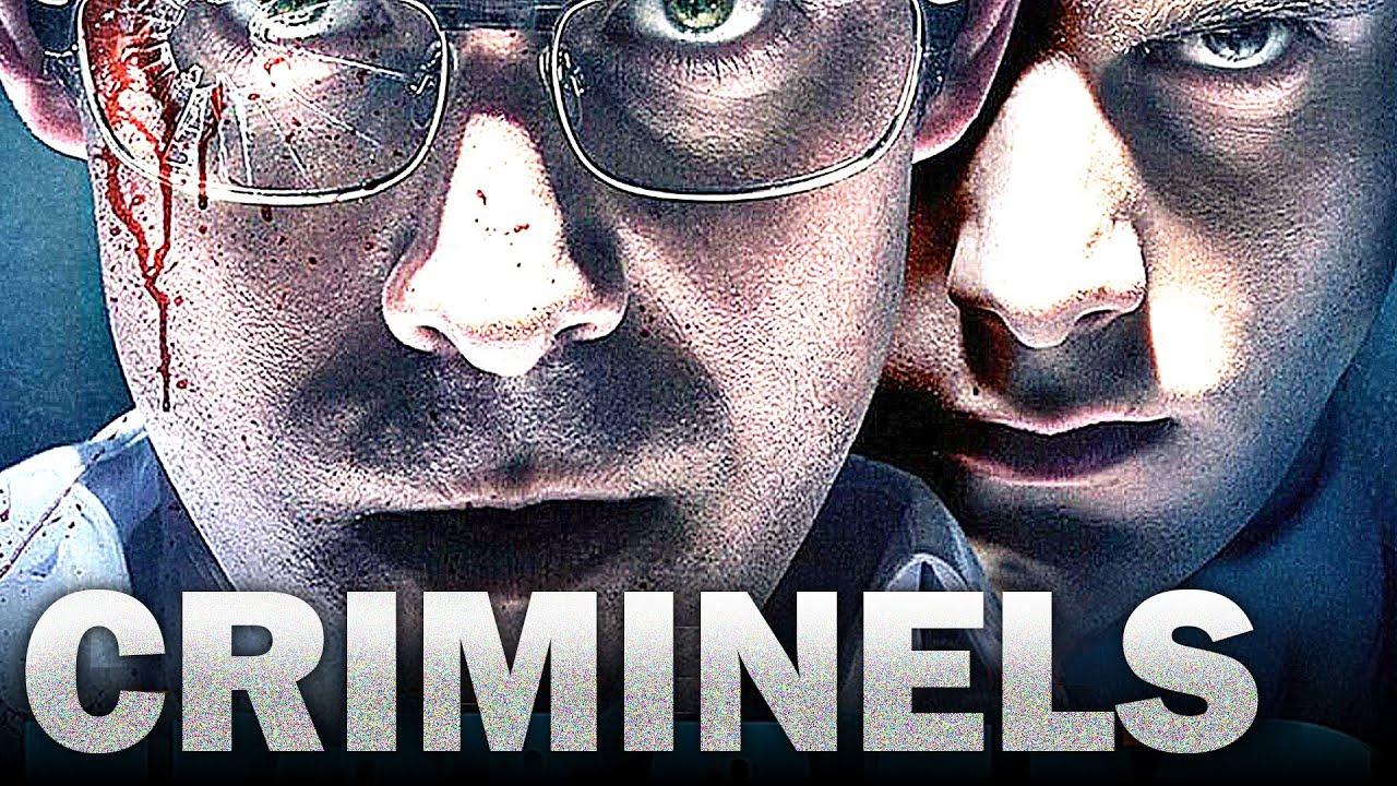 CRIMINELS - Film Complet en Français (La Légende des Kray)