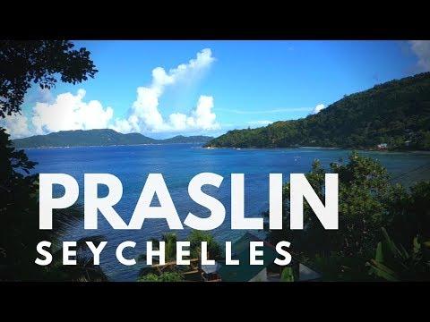 Seychelles 2 | Praslin | National Park - Vallee de Mai - Silhouette Island