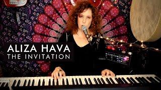 The Invitation - Aliza Hava - Tiny Desk Contest 2020