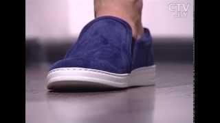 видео Как носить слипоны мужские