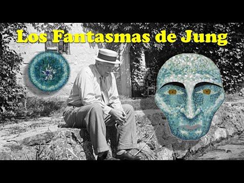 ¿Qué son los fantasmas de Jung? (Leer la descripción del video)