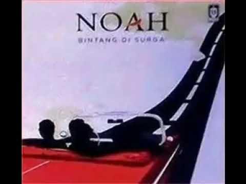 NOAH - Ada Apa Denganmu (Bintang di Surga White Edition)