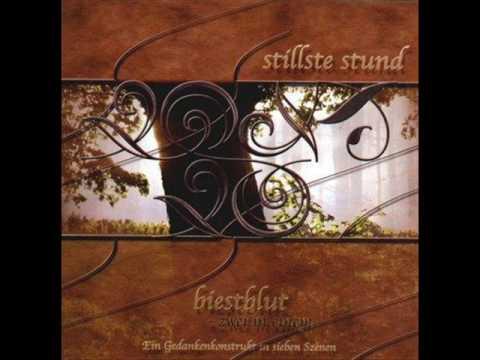 Stillste Stund - Sublunaris