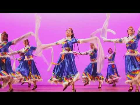 Astro本地圈《校园报报看》(310) - 笨珍培群独立中学《第六届华侨大学音乐舞蹈学系海外实习成果展》