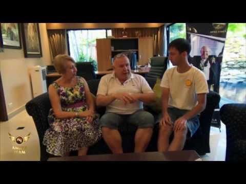 Juha Parhiala Top Lider despre  OneCoin - cu subtitrare in romana