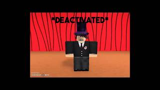 Musical Blood P1-ROBLOX Story