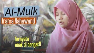 Download lagu Pertama Kali!! Surah Al-Mulk Irama Nahawand Merdu Oleh Kak Ochi