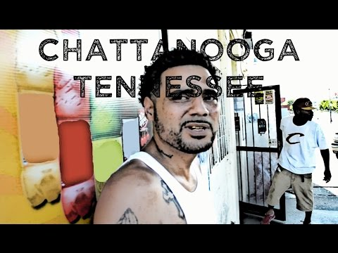 TheRealStreetz of Chattanooga, TN
