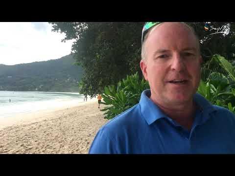 SeyVillas Bewertung: Robert Auf Mahé, Seychellen