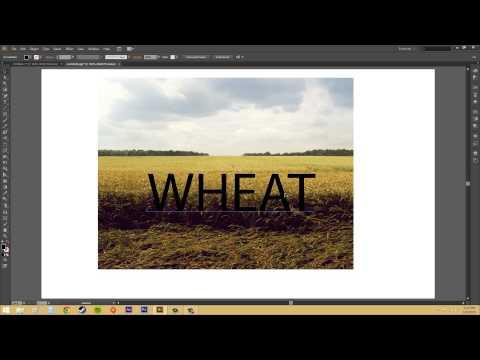 Adobe Illustrator CS6 for Beginners - Tutorial 55 - Clipping Masks