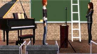 Video (Sims 3 Voice Over Series) Stealing Heaven - Episode 3 download MP3, 3GP, MP4, WEBM, AVI, FLV September 2017