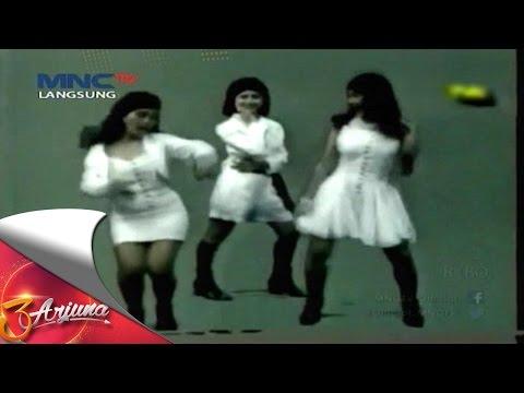 Nostalgia Video Klip 3 Dara - 3 Arjuna (8/9)