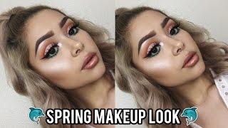 Spring Makeup Look | Daisy Marquez