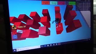 Roblox Mega Fun Obby Ep 53: Levels 636-639 HHolyKukinGames Playing