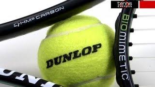 Tennis Express   Dunlop Biomimetic Max 200G Racquet Review