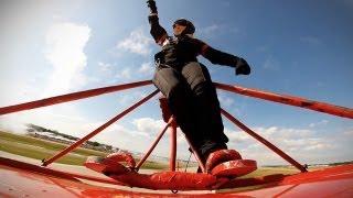 GoPro: The Wing Walker