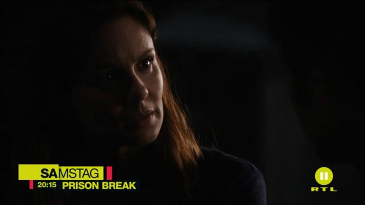 Prison Break Rtl2