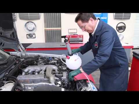 Engine Oil Vacuum Extractor Shootout Part 1 with Kent Bergsma