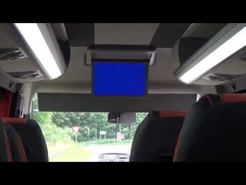 VIP Mini Coach Hire 8 to 16 Seats and 8-13 Seats with Tables