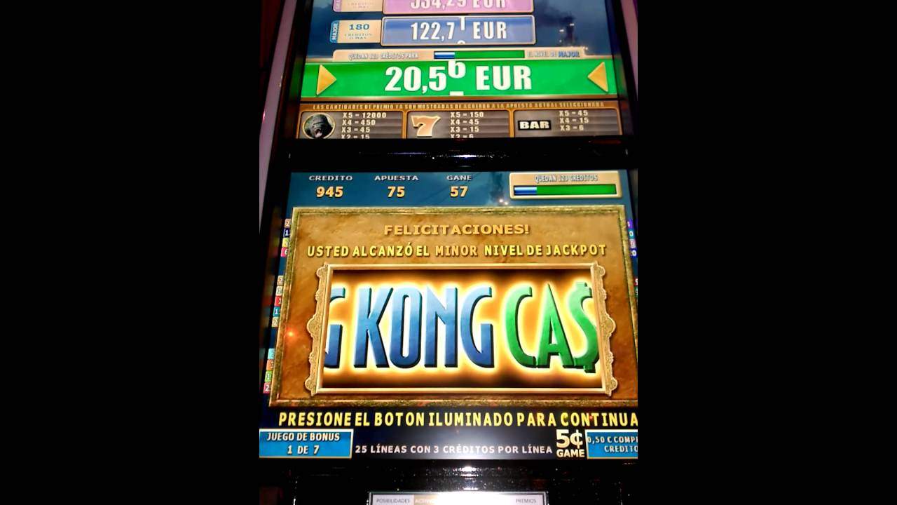 King Cash Slot Machine