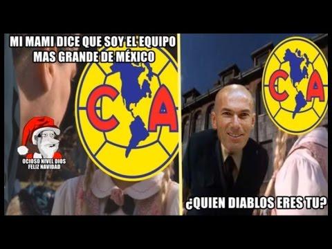 \u0026quot;Memes Club America vs Real Madrid 0,2 semifinal mundial de clubes \u0026quot; Japon2016