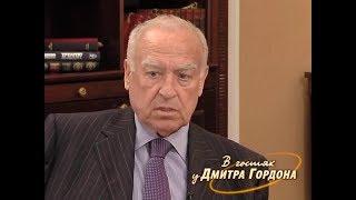 Черномырдин о переговорах с Басаевым во время захвата больницы в Буденновске