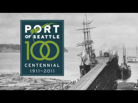 Voices of the Port