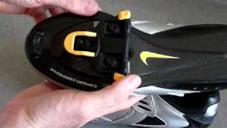 review shimano spd sl road cycling cleats sm sh11