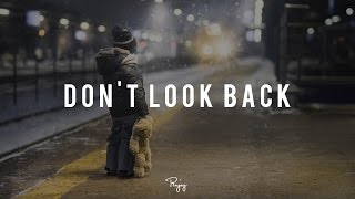 Pop Rap Beat 'Don't Look Back' | Free R&B Hip Hop Instrumental Music 2017 | Ihaksi #Instrumentals