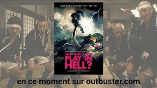 Why Don't You Play In Hell, Extrait