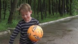 ДОЛЮность1 смена 2017 мотивационные ролики 13 отряд