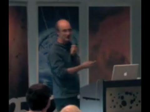 Solar System Ice - David Jewitt (SETI Talks)