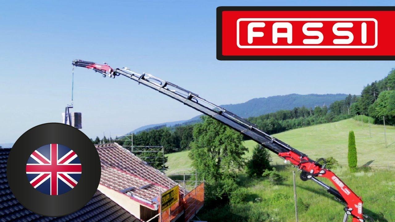 Download The new Fassi F990RA xhe-dynamic crane