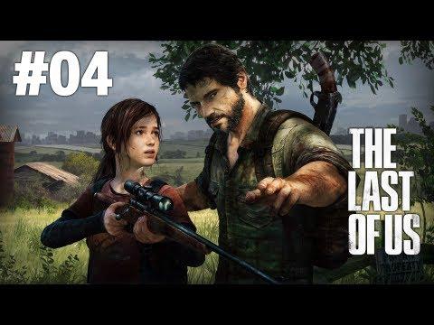 The Last of Us - The Quarantine Zone Pt 3 (E3M13)