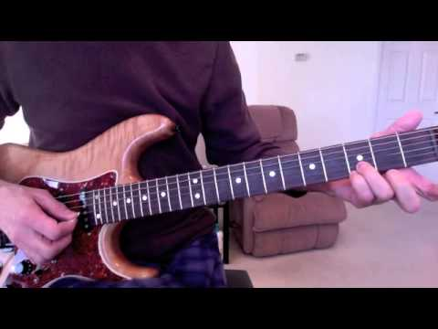 Gone Gone Gone Phillip Phillips Guitar Lesson Youtube
