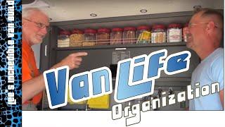 Van Conversion Ideas | Lee's Incredible Van Build 3 Update 2018