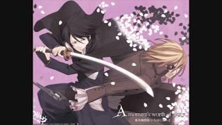 Kouya Ruten Lyrics - Bakumatsu Kikansetsu Irohanihoheto