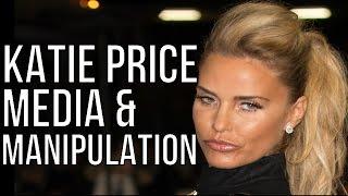 KATIE PRICE, MANIPULATION & MEDIA - Alex Reid on London Real