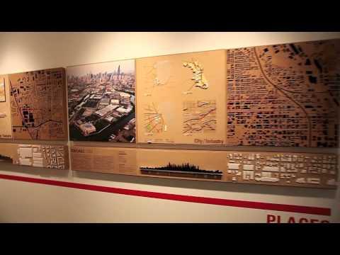Industrial Urbanism - Virtual Tour
